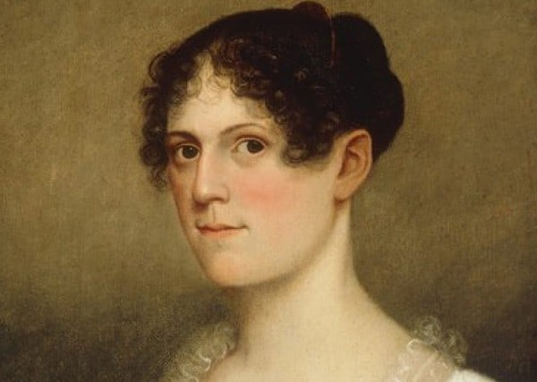 What happened to Theodosia of Hamilton fame?