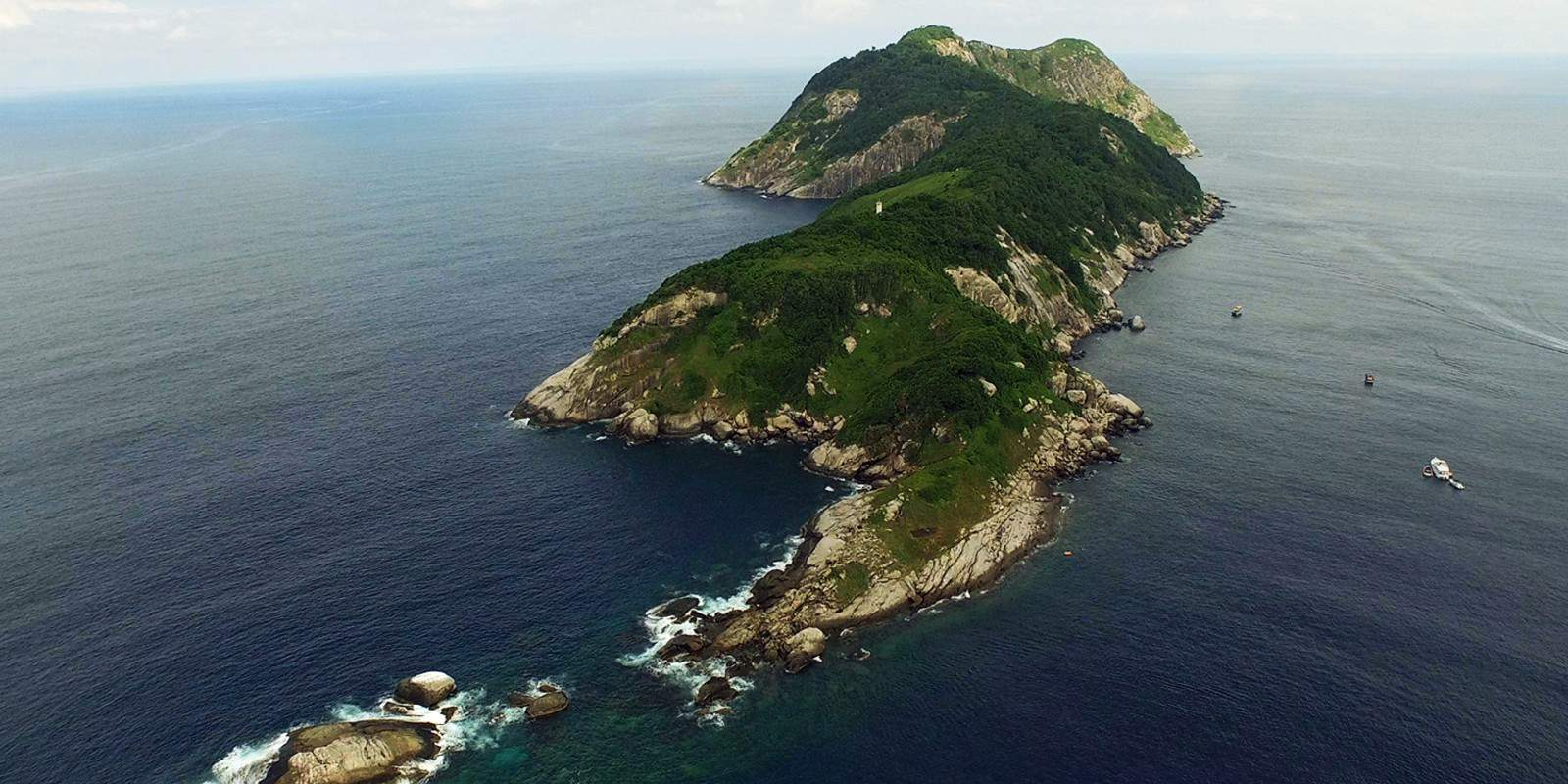 Snake Island-The World's Most Dangerous Island